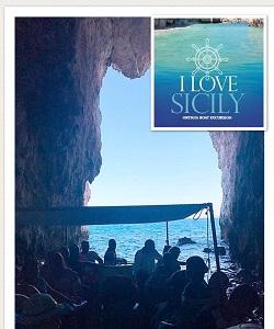 I love Sicily - Escursioni in barca